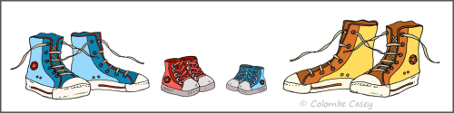 ChaussuresBord